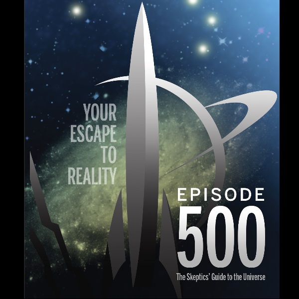 Main Image for Episode 500